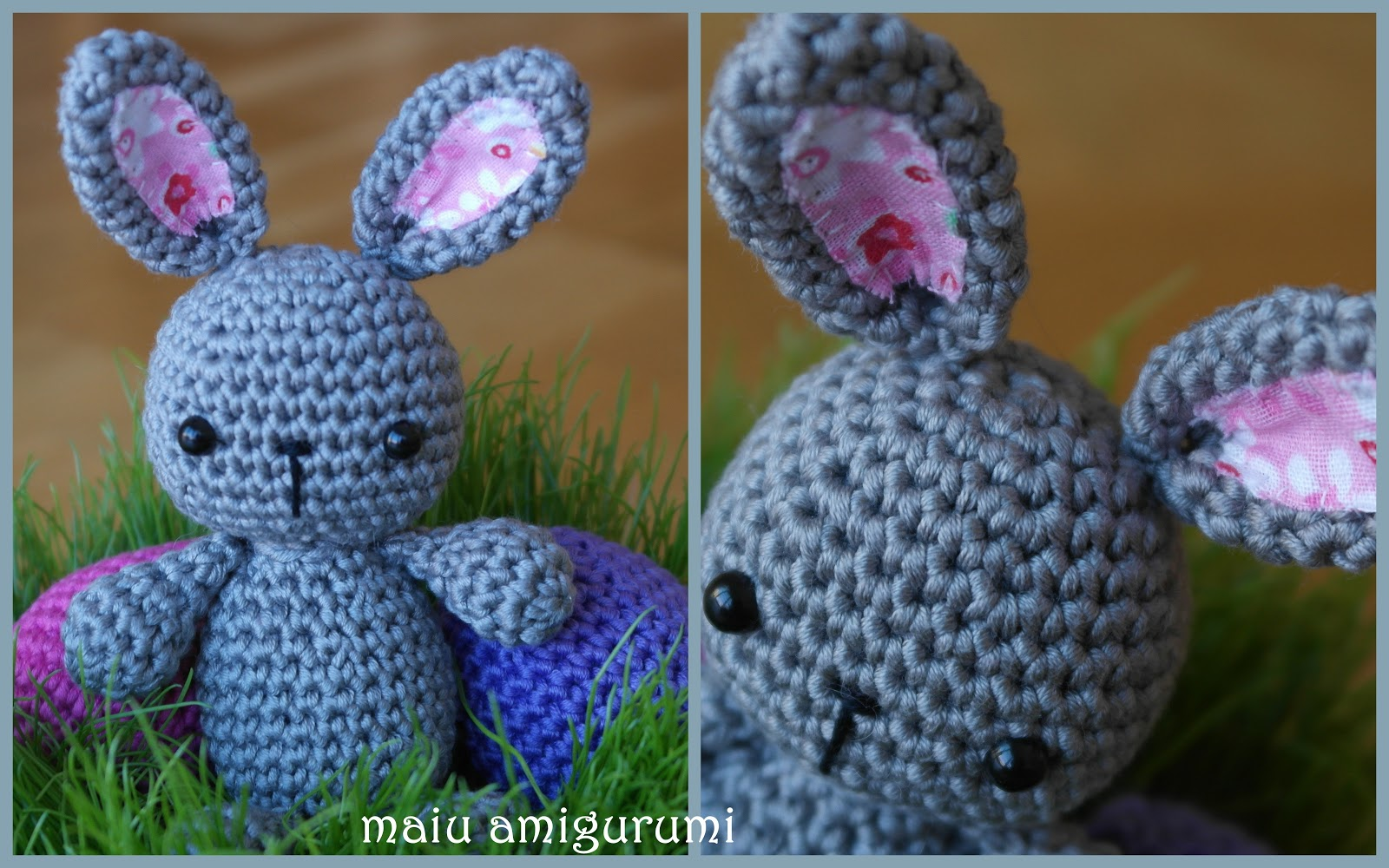 Easter Projects for Knitters and Crochet Enthusiasts | 1000x1600